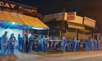 Bình Dương: Giãn cách toàn thị xã Tân Uyên theo Chỉ thị 16