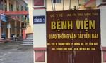 Bắt tạm giam Giám đốc Bệnh viện Giao thông vận tải Yên Bái