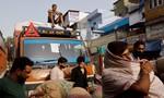 Làn sóng dịch COVID-19 thứ 3 chực chờ khi Ấn Độ nới phong toả