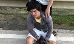 Thanh niên trốn khai báo y tế còn tấn công Công an khi bị truy bắt