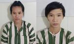 Giăng lưới bắt băng trộm tuổi teen gây án hàng loạt ở vùng giáp ranh