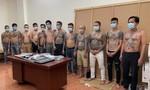Lực lượng Công an tuyên chiến với tội phạm cờ bạc