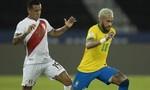 """Clip Neymar ghi bàn, Brazil thắng """"hủy diệt"""" Peru 4-0"""