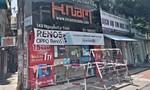 TPHCM: Tìm người từng đến 5 cửa hàng thuộc hệ thống H.NAM Mobile