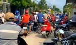 Hai người tử vong bất thường trong căn nhà gần chợ Việt Kiều ở Sài Gòn