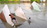 Đồng bằng Sông Cửu Long: Sạt lở tiếp tục diễn biến phức tạp