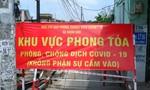 Trưa 2/6 ghi nhận 50 ca COVID-19 trong nước, Bắc Giang 35 ca