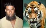 Cảnh sát bắt thợ săn nghi sát hại ít nhất 70 con hổ quý hiếm
