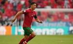 Ronaldo chạy 'nước rút' 92m chỉ trong 14,2 giây
