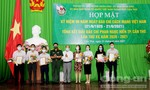 Cần Thơ: 37 tác phẩm được trao giải báo chí Phan Ngọc Hiển