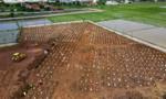 """Indonesia đối mặt """"thảm hoạ y tế"""" khi số ca Covid-19 vượt mốc 2 triệu"""