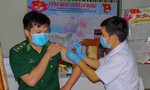 Tiêm vaccine cho toàn bộ lực lượng Bộ đội biên phòng TPHCM