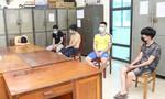11 dân chơi sử dụng chất ma túy trong quán karaoke giữa mùa dịch