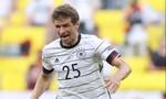 Thomas Muller sẽ vắng mặt trong trận gặp Hungary
