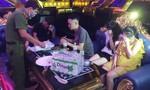 35 nam nữ, có cả học sinh tụ tập bay lắc, mở tiệc ma túy