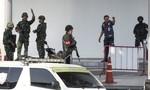 Cựu binh Thái Lan nổ súng ở bệnh viện Covid-19 khiến 1 người chết