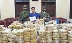 """""""Nóng"""" tình trạng vận chuyển ma túy có vũ trang tại biên giới Nghệ An"""