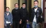 Bắt thêm 2 đối tượng vụ vận chuyển người Trung Quốc nhập cảnh trái phép