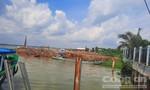 Vĩnh Long: Bất thường dự án nuôi trồng thủy sản trên sông Cổ Chiên