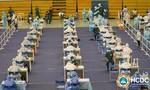 Sáng 25/6 Việt Nam có 79 ca COVID-19 trong nước, riêng TPHCM 57 ca