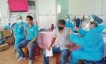 Ngày 27/6 Việt Nam ghi nhận 323 ca COVID-19, riêng TPHCM 200 ca