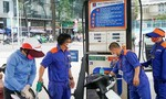Giá xăng tiếp tục tăng, xăng RON95-III lên mức 20.916 đồng/lít