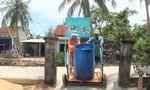 Quảng Nam: Người dân xã đảo thiếu nước ngọt vào mùa nắng nóng