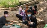 Phát hiện 8 người nhập cảnh trái phép từ Campuchia về Việt Nam