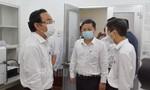 Bí thư Thành ủy TPHCM Nguyễn Văn Nên thăm Viện Pasteur TPHCM