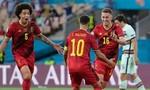 Thorgan Hazard ghi siêu phẩm, Bỉ biến Bồ Đào Nha thành cựu vương