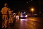 TPHCM: Đường thông thoáng do giãn cách khiến nhiều người chủ quan