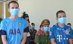 Cặp đôi lãnh 5 năm tù vì chém thành viên chốt chống dịch