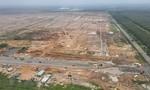 Sân bay quốc tế Long Thành phải hoàn thành trong quý 2/2025