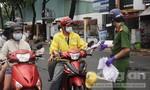Cán bộ, người lao động quận Gò Vấp có xét nghiệm âm tính mới được ra ngoài địa bàn quận làm việc