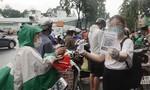 Trong ngày 4/6 Việt Nam ghi nhận 224 ca COVID-19, TPHCM 26 ca