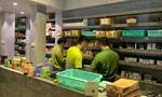 Thu giữ hơn 30.000 sản phẩm thuốc lá điện tử tại The Vape Club