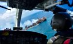 Nguy cơ thảm hoạ môi trường từ tàu container cháy, chìm ở Sri Lanka