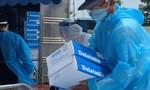 Tập đoàn TH trao tặng 81.240 ly sữa tươi sạch góp sức chống dịch cùng TPHCM