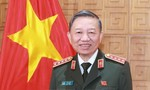 Bộ trưởng Tô Lâm gửi Thư khen các đơn vị thực hiện chiến dịch Cơ sở dữ liệu quốc gia và CCCD