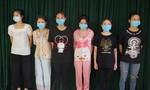 Bắt 2 thanh niên đưa 6 cô gái xuất cảnh trái phép từ Việt Nam sang Lào