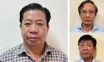 Khởi tố Phó chủ tịch và nguyên Chủ tịch UBND tỉnh Bình Dương