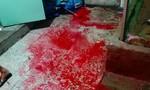 Truy bắt nhóm giang hồ đe dọa, tạt sơn vào nhà dân ở Sài Gòn