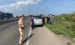 Phát hiện ôtô chở 6 người Trung Quốc nhập cảnh trái phép, từ TPHCM ra Hà Nội