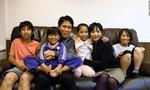 Tỷ lệ sinh ở Nhật Bản lập mức thấp kỷ lục mới