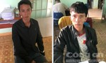 Lâm Đồng: Phục kích bắt anh em ruột chuyên trộm bò ngoại của dân