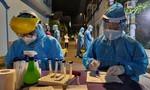 TPHCM: Chuỗi lây nhiễm liên quan nữ công nhân công ty PouYuen chưa rõ nguồn lây