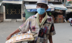 TPHCM: Đề xuất gói hỗ trợ 1.075 tỷ đồng cho người dân bị ảnh hưởng dịch bệnh