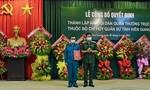 Thành lập Hải đội dân quân Thường trực tỉnh Kiên Giang