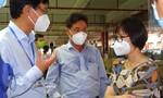 TPHCM: Phát hiện ca nghi nhiễm COVID-19 tại Công ty PouYuen, lấy 3.000 mẫu xét nghiệm