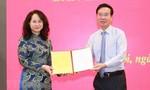 Điều động, bổ nhiệm 2 Phó Chánh Văn phòng Trung ương Đảng